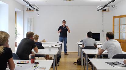 Digitalseminar Drohnenschule DPH