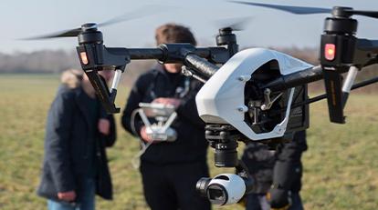 Praxiskurs - DPH Drohnenschule