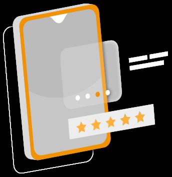 Review Icon Dronesperhour