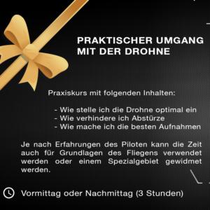 Gutschein - DPH