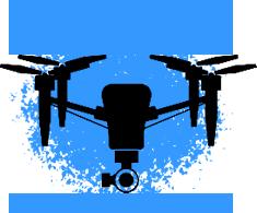 Drohne Icon