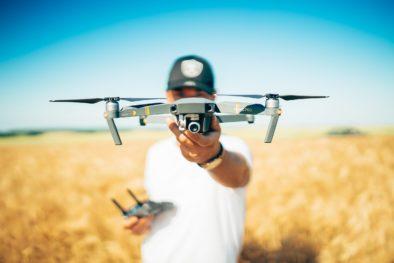 Drohne - DJI Mavic 2